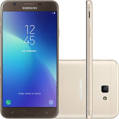 Smartphone Samsung Galaxy J7 Prime2 SM-G611M 32GB