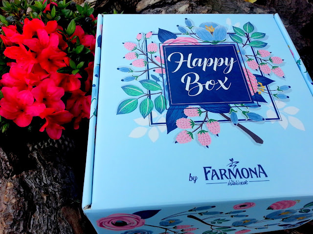 Happy Box Farmona