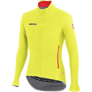 Castelli Gabba 2 Long-Sleeve Cycling Jersey