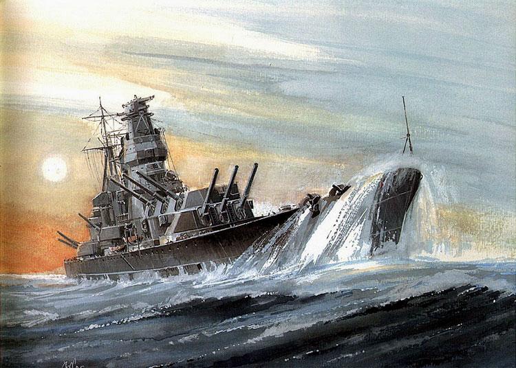 Wwii Russian Empire Maritime 14