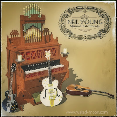 Neil Young Vintage Instruments