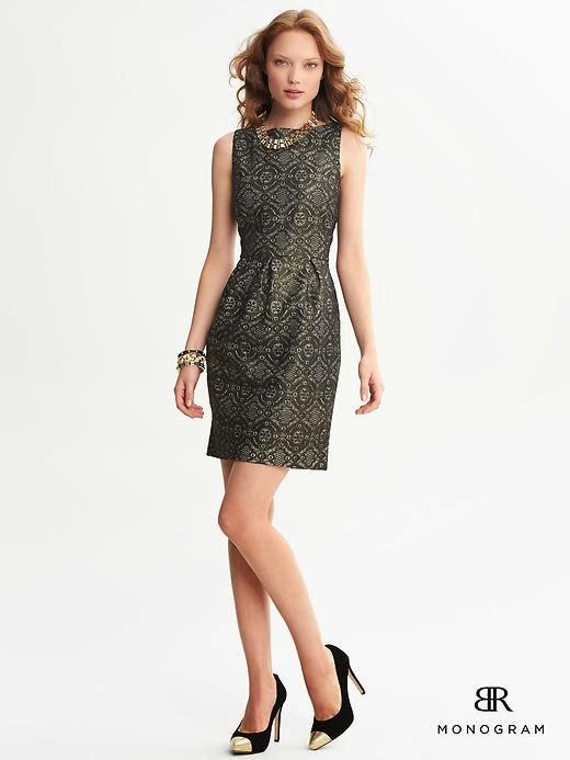 b076155c69b33 Parti ve davetler için ise, transparan detaylı elbise modelleri, dantel  garnili elbiseler, şifon siyah elbiseleri bulabilirsiniz. Banana Republic'ten  2014 ...