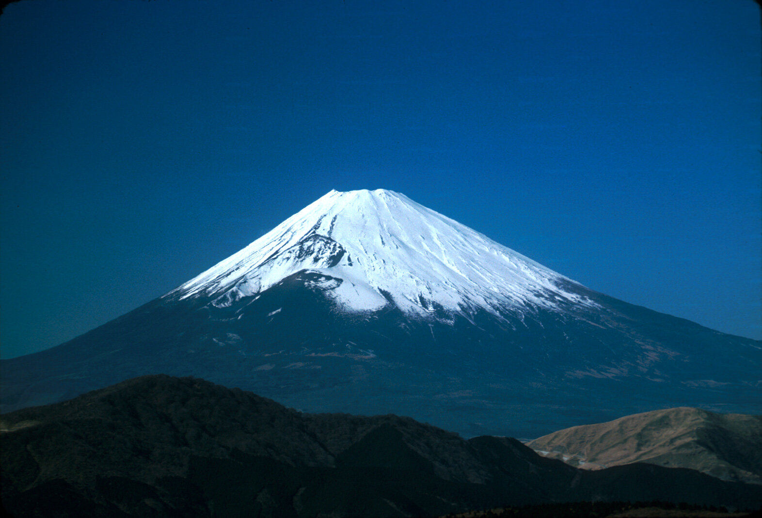 Welcome to Mt.FUJI Internet Server