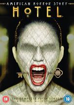 Taliesin Meets Vampires American Horror Story Hotel