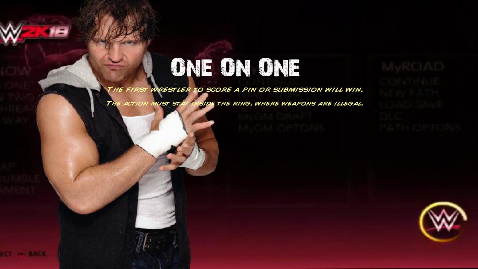 Wrestling revolution 3d mod apk 2k18 download | Wrestling
