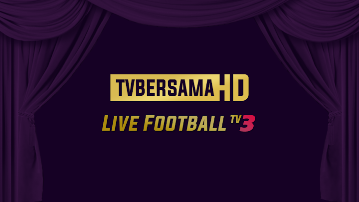 LIVE Streaming Football Today with Android/iPhone | Nonton Bola 3 2019