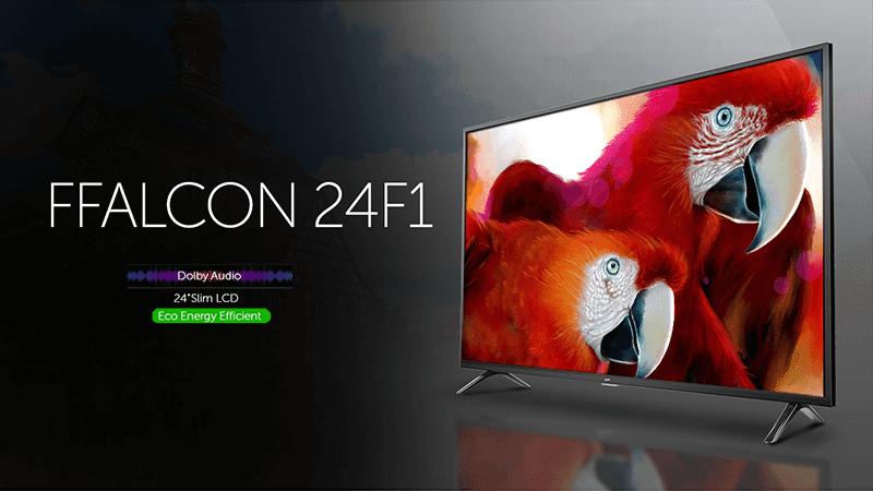 FFALCON 24F1