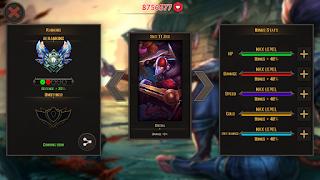 Hack game Battle of Legends