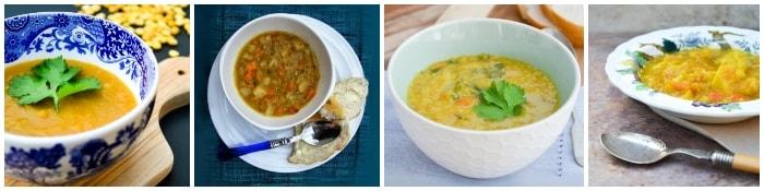 sour winter soups