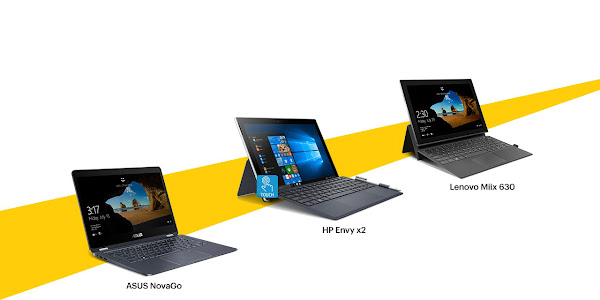 Sprint offers unlimited data to select always-on PCs