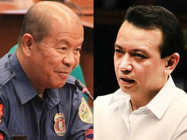 #DutertePaRinMgaUlol: NYU alum says 'nobody believes in Trillanes and Lascañas'