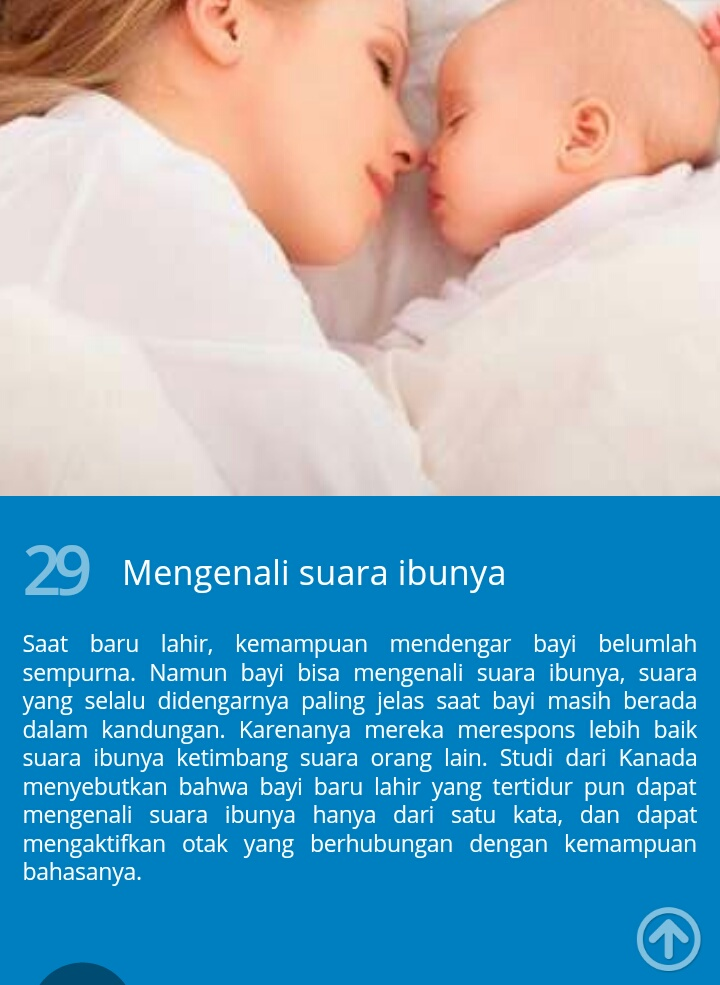 Kata Kata Bagi Bayi Baru Lahir Katapos