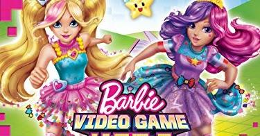 Nickalive Nickelodeon Usa To Premiere Barbie Video