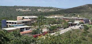 UFCG seleciona professor substituto em Nutrição para o campus de Cuité