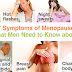 Menopausal Symptoms Nearing the Climax of Women's Reproductive Age