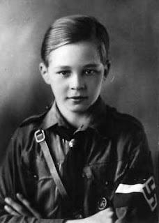 Prrince Christian de Hanovre 1919-1981