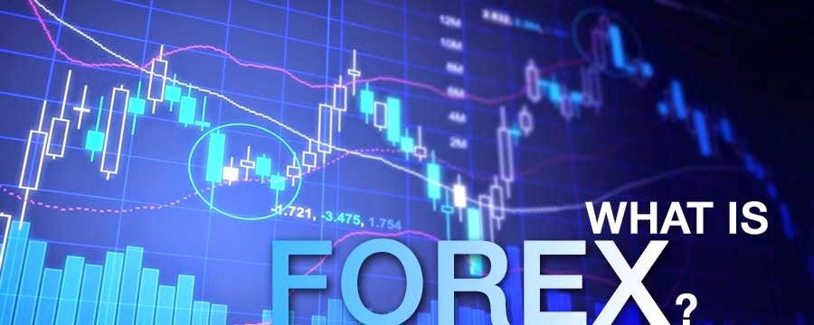Keuntungan dalam forex