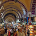 Useful Tips About Grand Bazaar Istanbul and Shopping Guide Part - 1