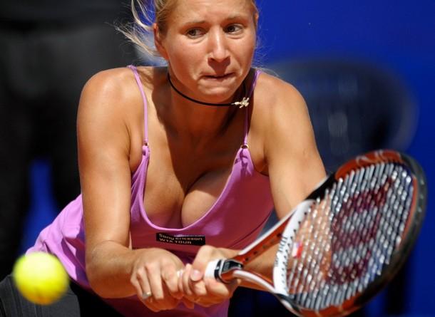 Tennis Women Nu 101