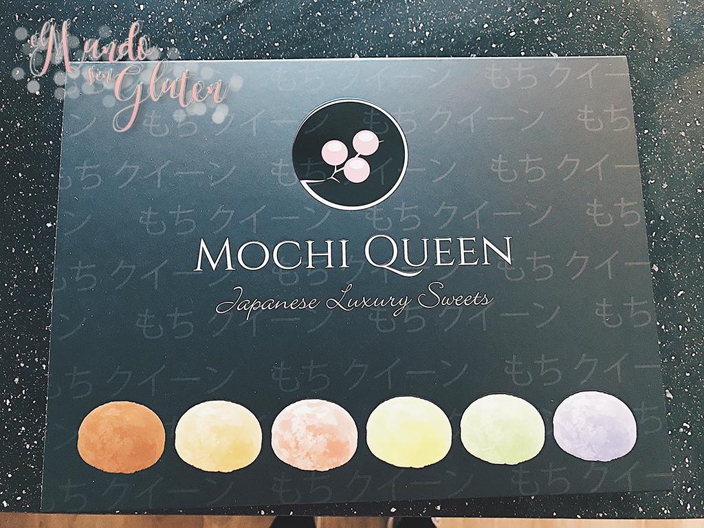 MochiQueen | La tienda del Mochi Gourmet |
