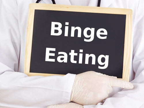 Binge Eating and Trauma