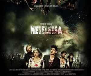 Winter of the Dead: Meteletsa, primer film sobre zombies rodado en Rusia.