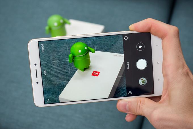 Kumpulan Kamera Mod Untuk Xiaomi [Android 7+] - Fajar Djoekerz