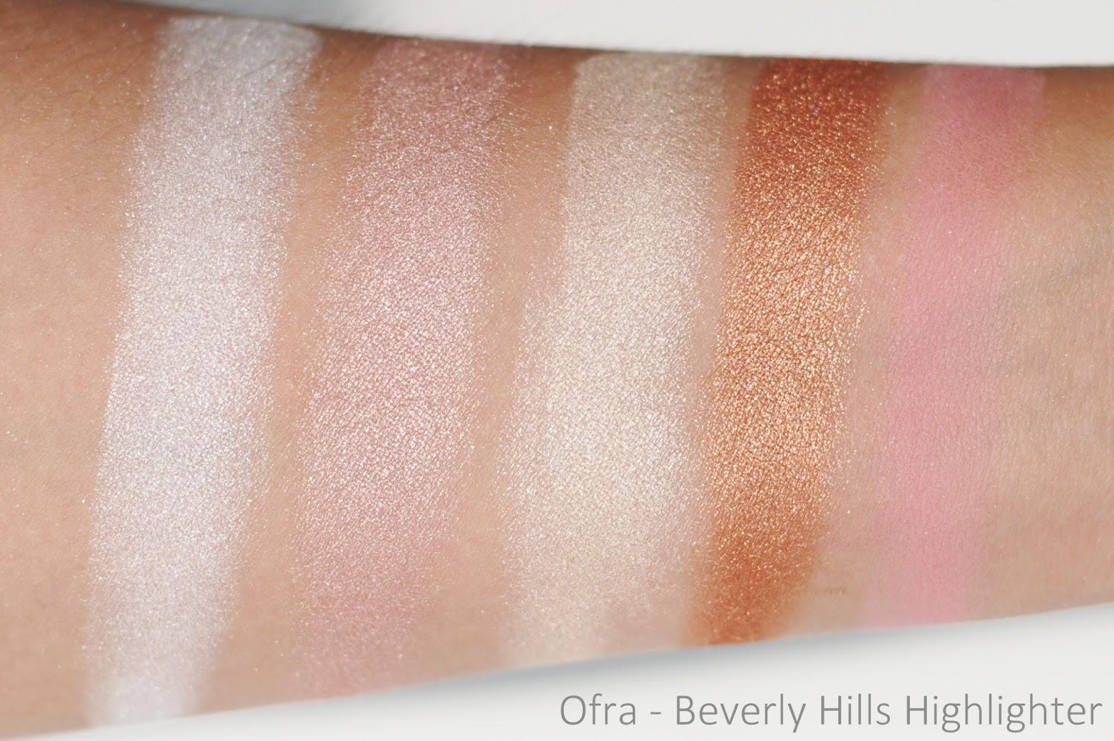 Beverly Hills Highlighter by ofra #11