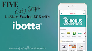 5 Easy Steps to Start Saving with Ibotta