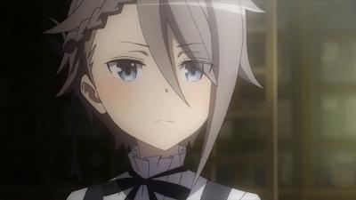 Nonton Anime Online Princess Principal