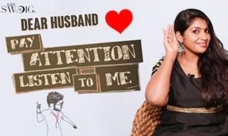 Kutty Story with Toshila மனைவி உங்களிடம் எதிர்பார்ப்பது இதுதான்!