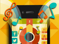 Seputar Musik | Top 7 Hard Rock Dan Tuning Gitar Logam Berat