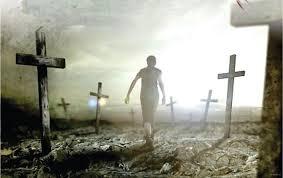 criada para ressuscitar mortos