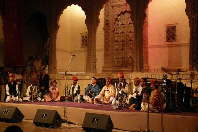 Jodhpur RIFF - Rajasthan International Folk Festival