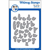 https://whimsystamps.com/collections/whimsy-shapeology-dies/products/new-brush-script-lowercase-alphabet-dies