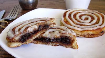 Cinnamon & Brown Sugar Waffles - Lindsay Ann Bakes