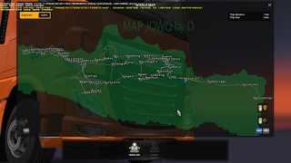 download map jowo v6 ets2
