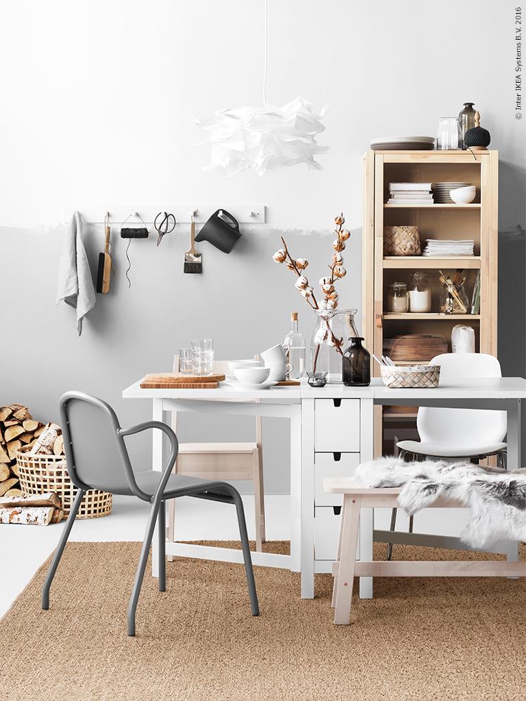 Ikea spring kitchen - Daily Dream Decor