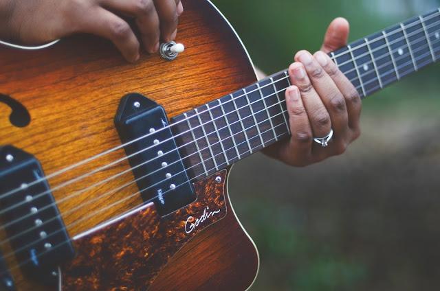 Belajar Jazz : Improvisasi, Komposisi, dan Aransemen