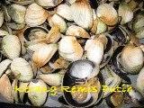 Masih seputar Provinsi Bengkulu ya bunda Resep Tebu Telur ( Terubuk ) dan Remis Putih khas Bengkulu
