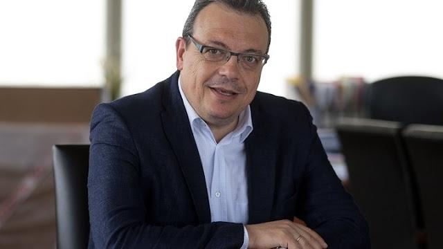 Σ. Φάμελλος: Η χώρα πρέπει να εναρμονιστεί με την ευρωπαϊκή κανονικότητα στη διαχείριση των στερεών αποβλήτων