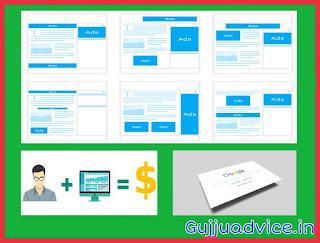 Google Adsence full explain in Hindi, adsence kya hai