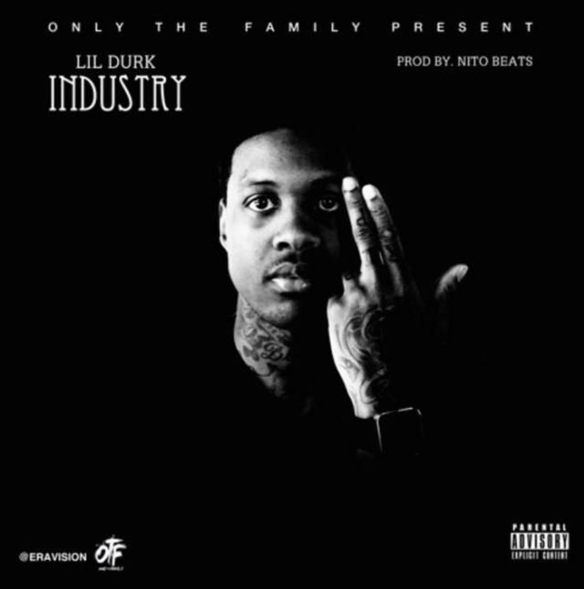Lil Durk - Industry