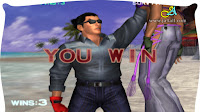 Download Tekken 4 PC Version Game Screenshot 4