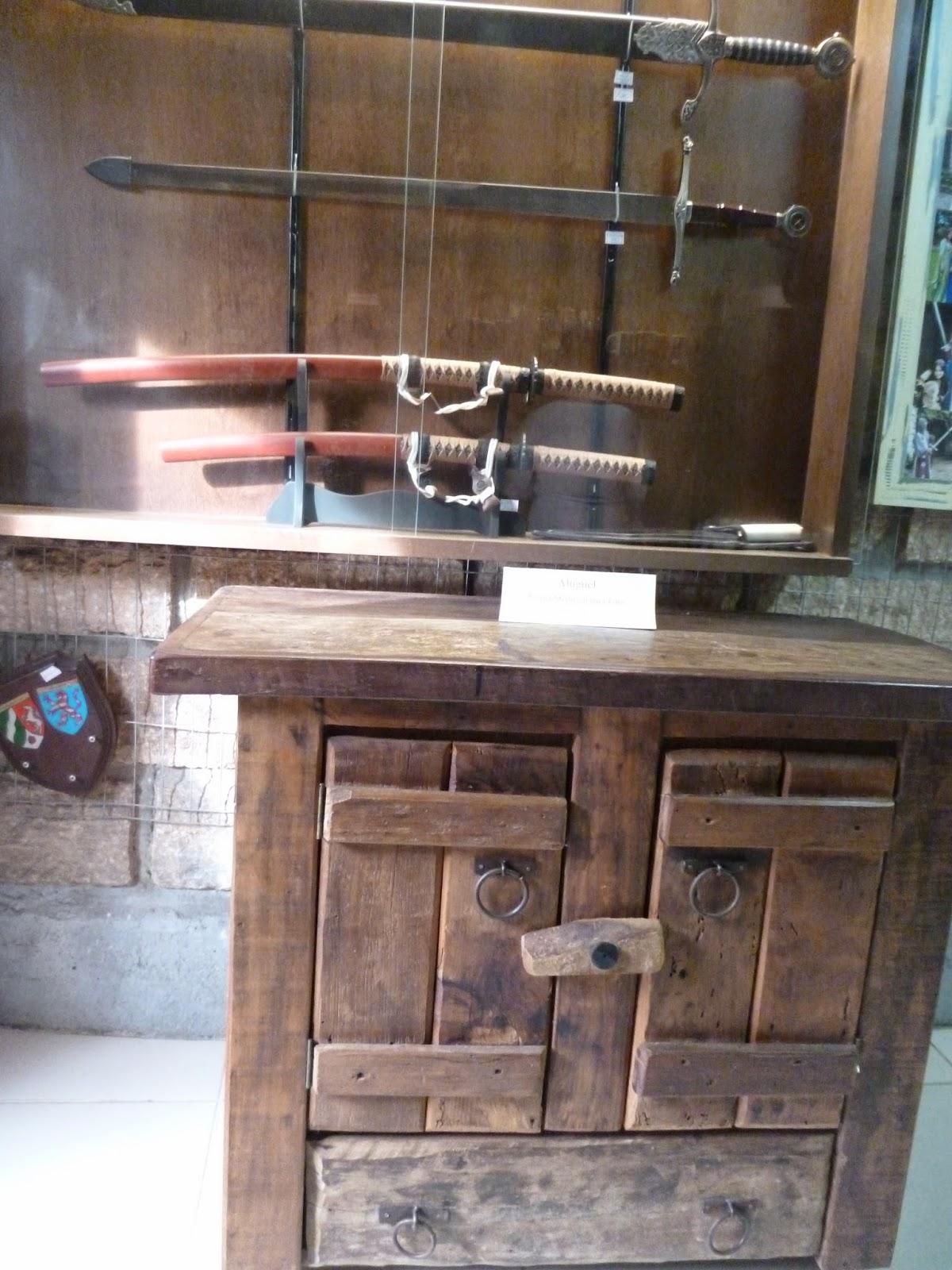 Museu Medieval - Gramado - RS