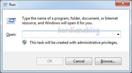 Open-Run-Windows