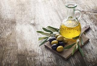 Aceite de Oliva Para Tratamiento Para Las Varices