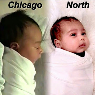 Chicago West looks so much like Northwest in these photos
