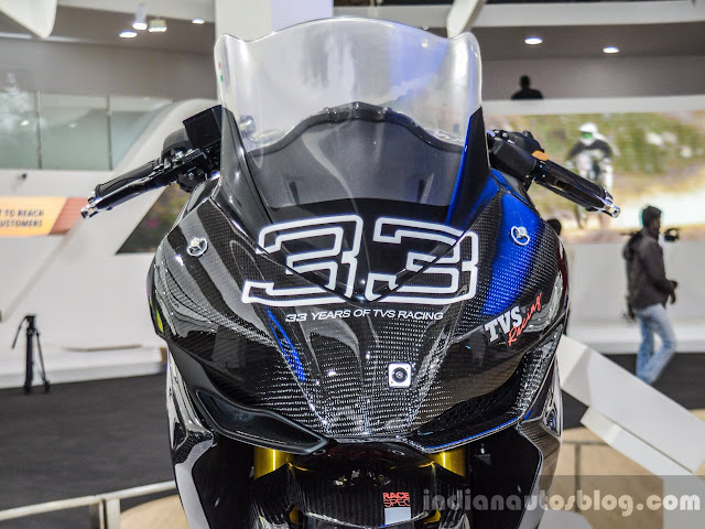 TVS akula is all ready to make its impact in India
