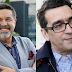 ESC2019: José Carlos Malato e Nuno Galopim são os comentadores da transmissão da RTP